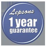 lepsons_guarantee_badge