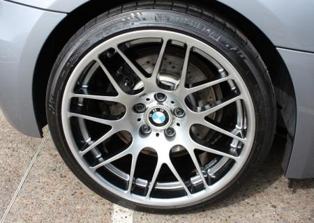 BMW CSL Wheel