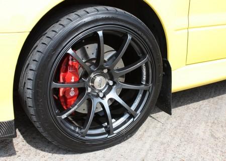 Evo Wheel