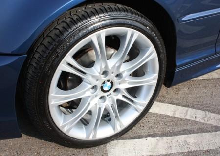 BMW 321 ci (after)