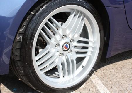 BMW Alpina (after)