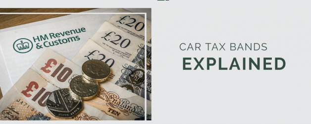 Car Tax Bands Explained