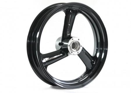 Gloss Black (Motorbike Wheel)