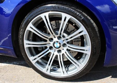 BMW E92 M3 Wheel