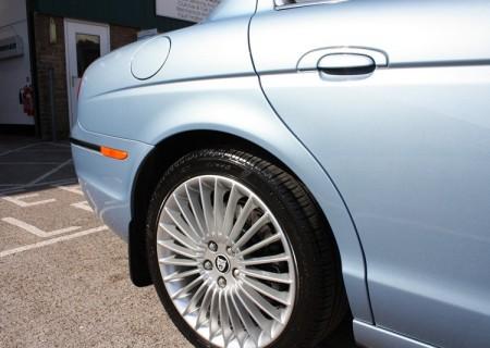 Jaguar Wheel